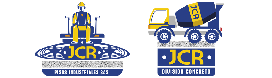 Pisos Industriales JCR